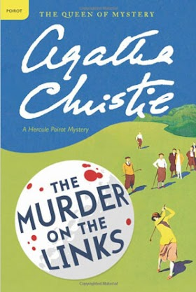 The Murder on the Links, Lapangan Golf Maut (1923)