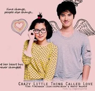Download Drama A Little Thing Called First Love