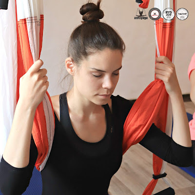 aero meditation yoga