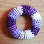 http://www.ravelry.com/patterns/library/basic-baby-teething-ring