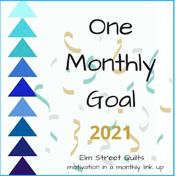 January OMG FINISH link-up is open!