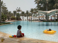 Dubai - A Luxury Sandpit for Grown-Ups