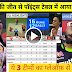 HIGHLIGHT : RR vs KXIP: Kolkata and Bangalore suffered heavy losses due to Punjab's win, these 2 teams got out of the playoff race