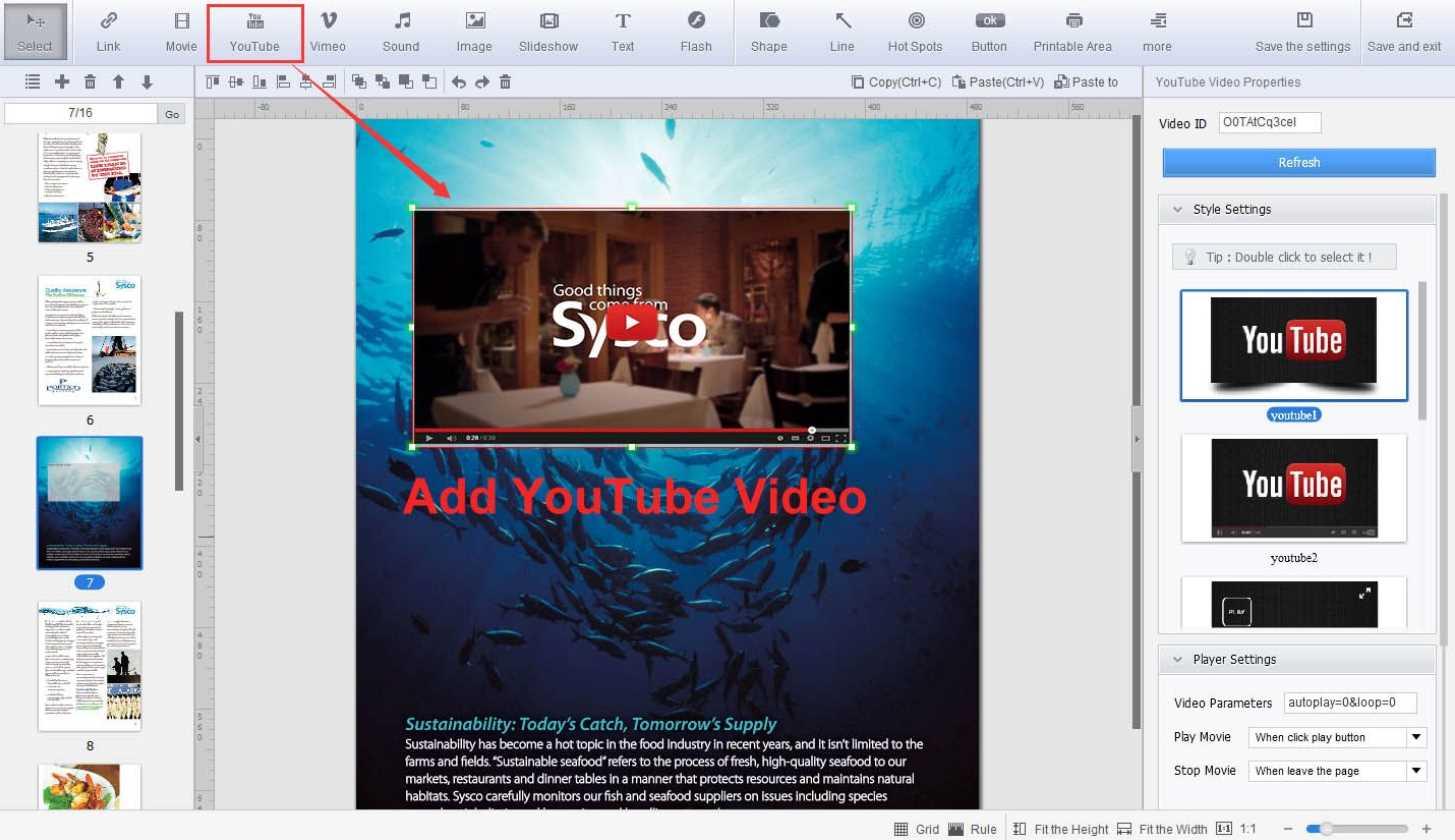 Flip PDF Professional 2.4.9.32