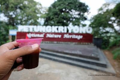 menikmati kopi petung amazing petung national explore