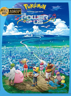Pokémon: El poder de todos (2018) HD [1080p] Latino [GoogleDrive] SilvestreHD