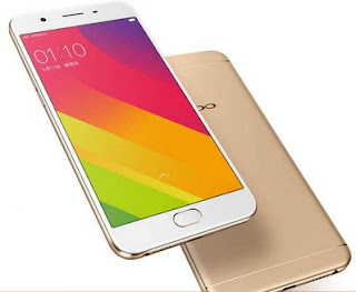 Review Spesifikasi Oppo A59s