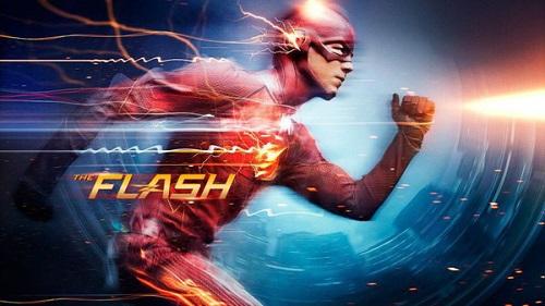 The Flash có tương đối nhiều lối chơi ở thời điểm giữa round