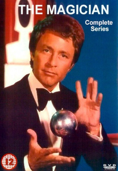 The Magician By Biddytarot On Pinterest: Avengers In Time: 1973, Television: The Magician