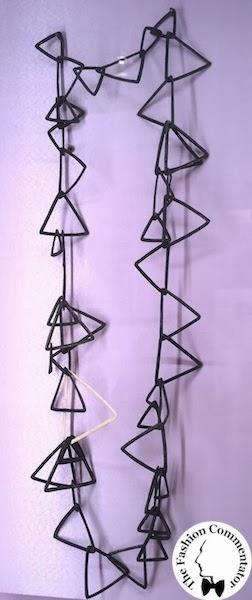 Donne protagoniste del Novecento - Atelier Rwanda - Galleria del Costume Firenze - Nov 2013