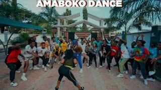 VIDEO | Rayvanny ft Diamond platinumz_Amaboko mp3 | Download