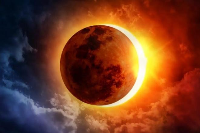 Besok Akan Terjadi Gerhana Matahari Cincin, Orang Indonesia Bisa Lihat?