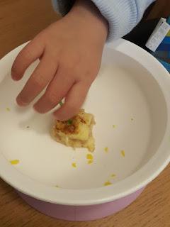 20個BLW幼兒食譜(雞蛋篇)助孩子快高成長