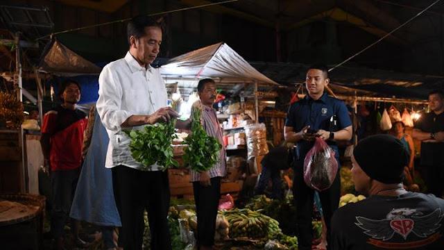 Sembako Bakal Kena PPN: Dari Beras, Garam, Gula hingga Bumbu Dapur, Sayur Juga