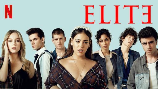 Review Serial Netflix Elite Season 1