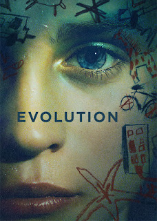 Evolution 2015 French 480p BluRay 350MB With Subtitle