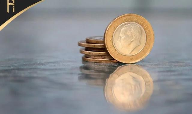 سعر صرف الليرة التركية أمام العملات الرئيسية اليوم الأثنين يناير 18/1/2021