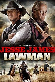 Xem Phim Jesse James Lawman 2015