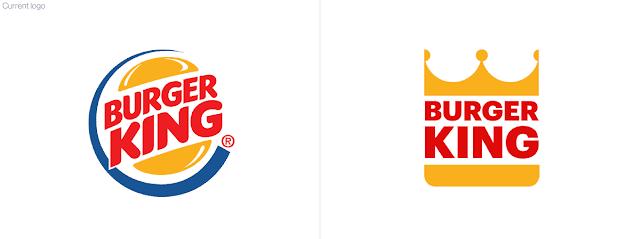 أكثر 10 شعارات شهرة أعيد تصميمها من قبل مصممين مجتمع دريبل