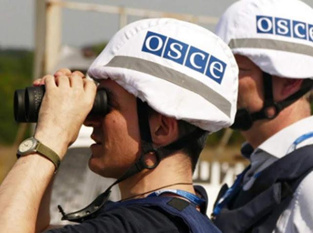 Azerbaiyán no lleva a la OSCE a su primera linea