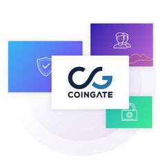 Crypto Payment Service Provider Coingate