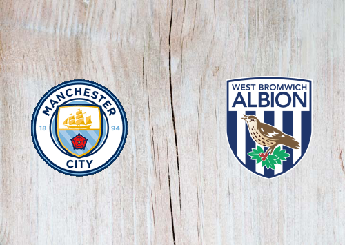 Manchester City vs West Bromwich Albion -Highlights 15 December 2020