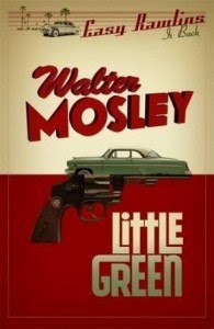 Con Quỷ Áo Xanh - Walter Mosley