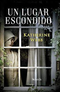 Un lugar escondido. Katherine Webb