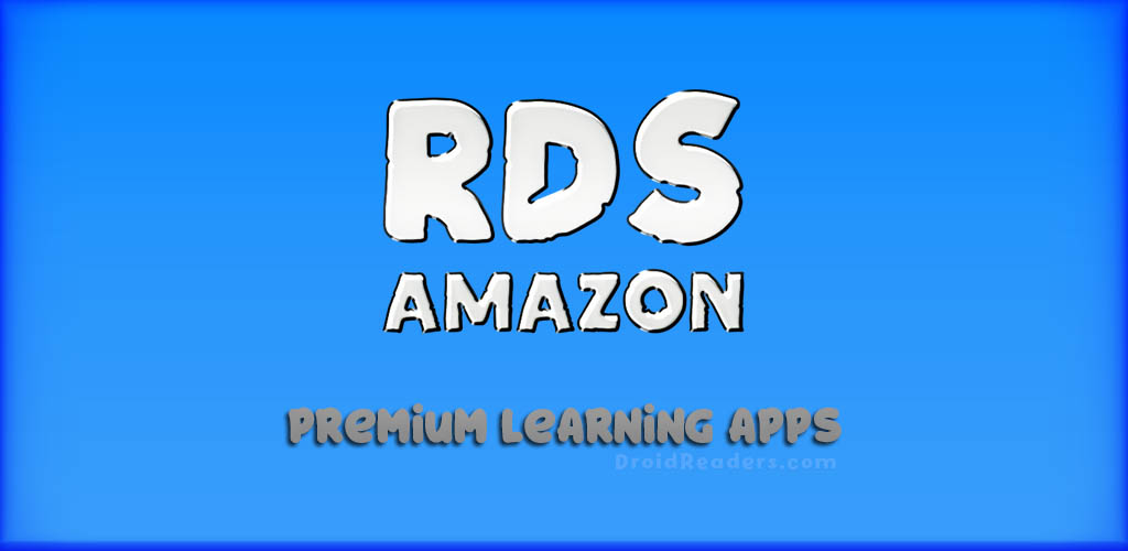 Amazon-Relational-Database-Service-Android-App-APK