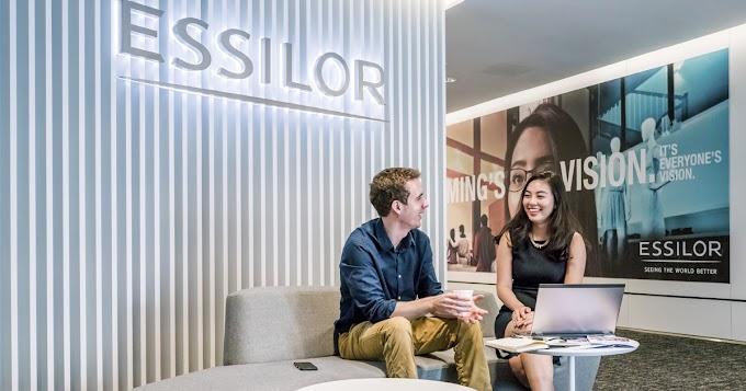 El trabajo en equipo y el liderazgo: las claves para trabajar en Essilor