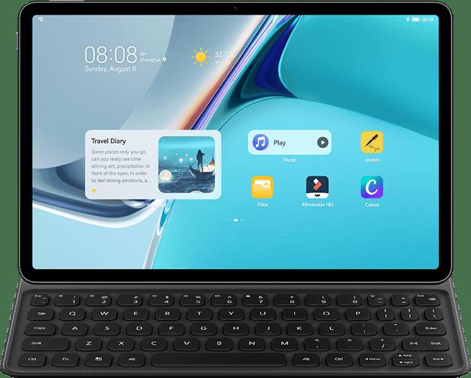 Huawei Matepad 11 Alınır mı? Özellikleri ve Fiyatı