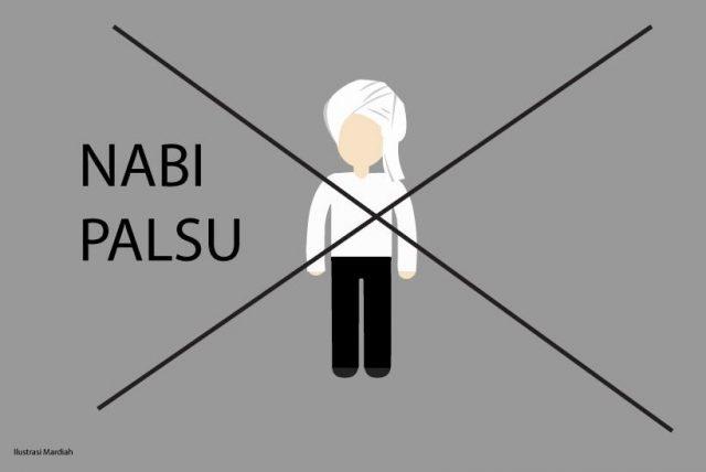 5 Sebab Munculnya Nabi Palsu Pasca Wafanya Rasulullah SAW