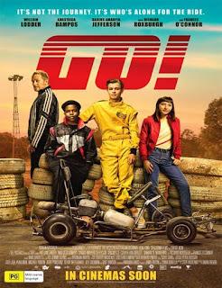 Go! (2019) | DVDRip Latino HD GoogleDrive 1 Link