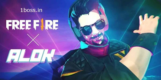 Free Fire Dj Alok Giveaway 2021 100K User Only