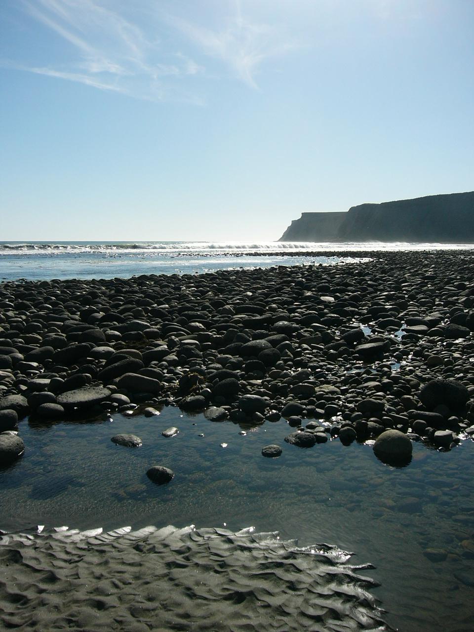 Edge Of The Known World Baja Del Norte Mexico