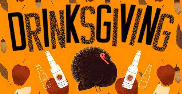 DrinksGiving Wishes Images download