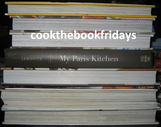 cook the book fridays