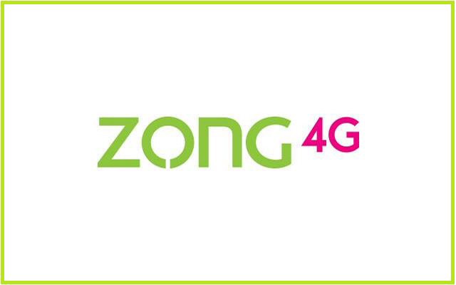 Free, Unlimited Access On Whatsapp to Any Network with Zong 4G