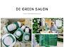 Pengalaman Perawatan Diri di De Green Salon