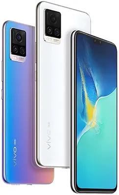 Vivo S7t 5G Features