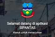 Kesulitan Update Aplikasi SIPANTAS, Berikut Langkah Pembaharuannya?