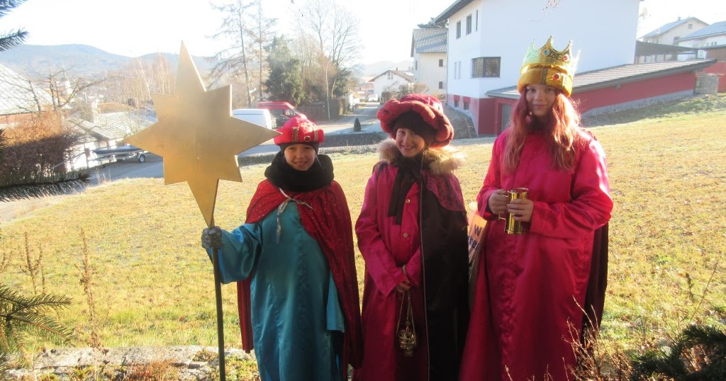 Drei Heilige Könige 2020