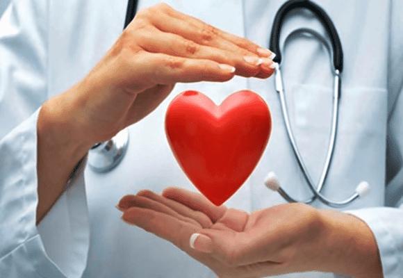 Emergência-coração