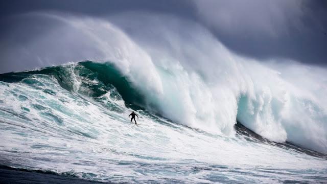 Η άνοδος της θερμοκρασίας των θαλασσών επιταχύνεται συνεχώς