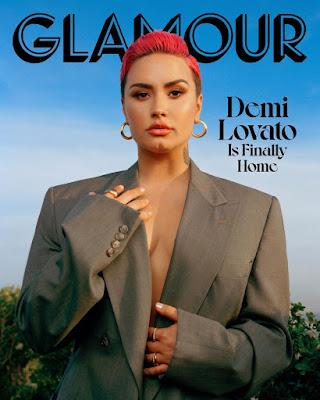 Demi Lovato latest photos and news
