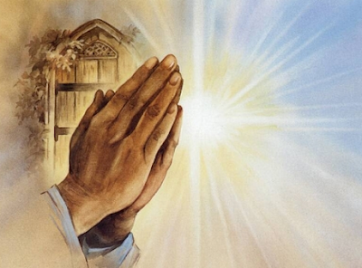 Doa Malaikat Tuhan
