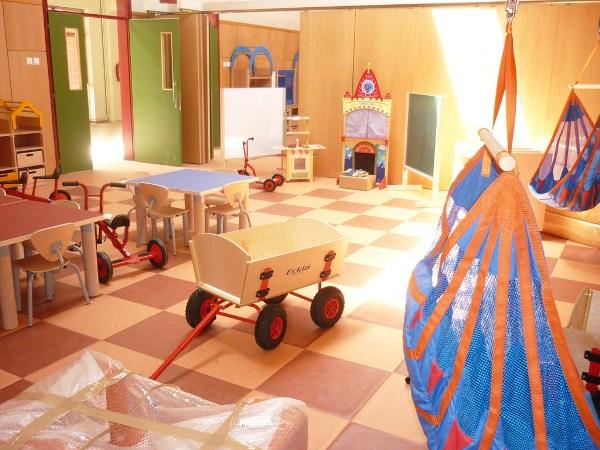 ΟΑΕΔ: Ξεκινούν οι αιτήσεις για εγγραφές στους παιδικούς σταθμούς