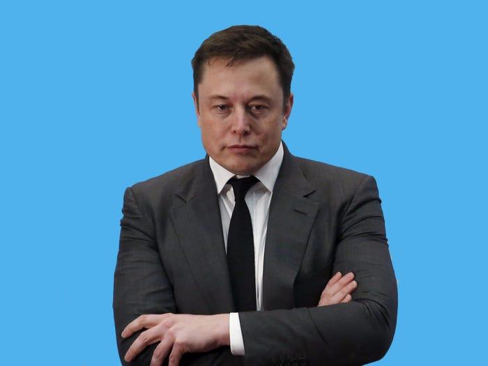 Hành trình trở thành người giàu thứ 4 thế giới của Elon Musk
