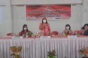 Laksanakan Musrenbang, Camat Tambajong Minta Pemdes Se Tombatu Timur Pro Aktif