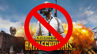 Why Pubg Ban in India Reason